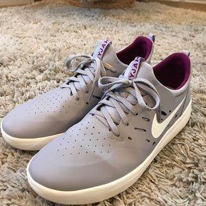 Nike SB Nyjah Free men's sneakers